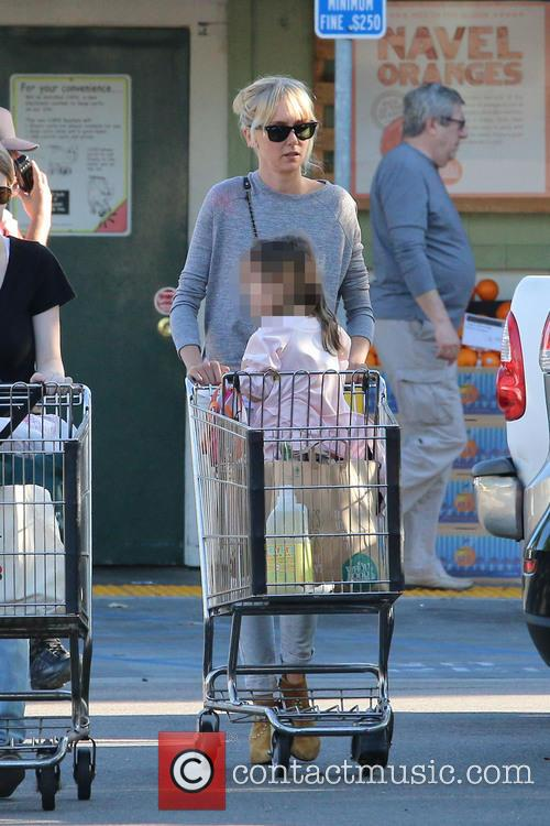 Kimberly Stewart and Delilah Del Toro 1