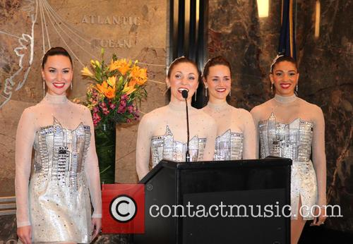 The Rockettes