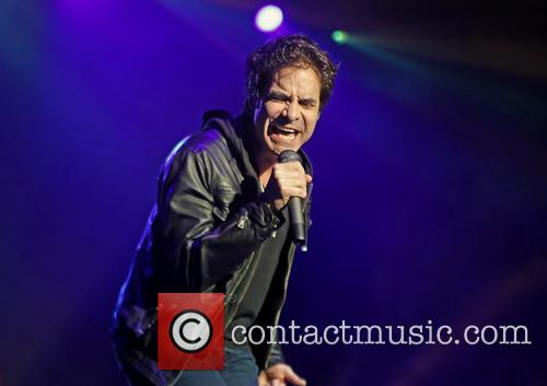 Train and Pat Monahan 4