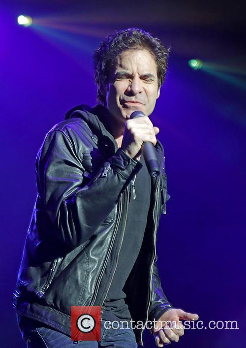 Train and Pat Monahan 6