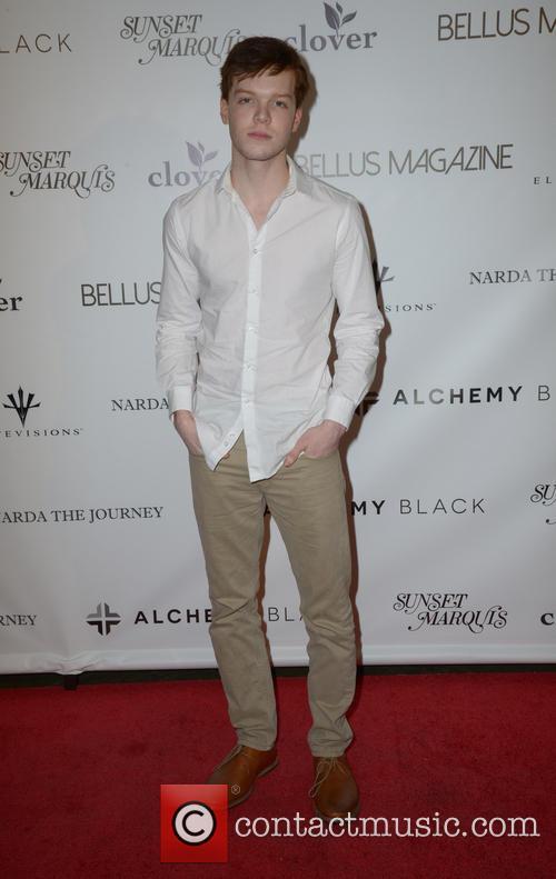 Cameron Monaghan 5