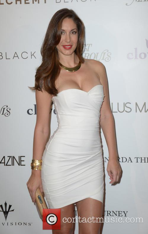 Melissa Mccarty 2