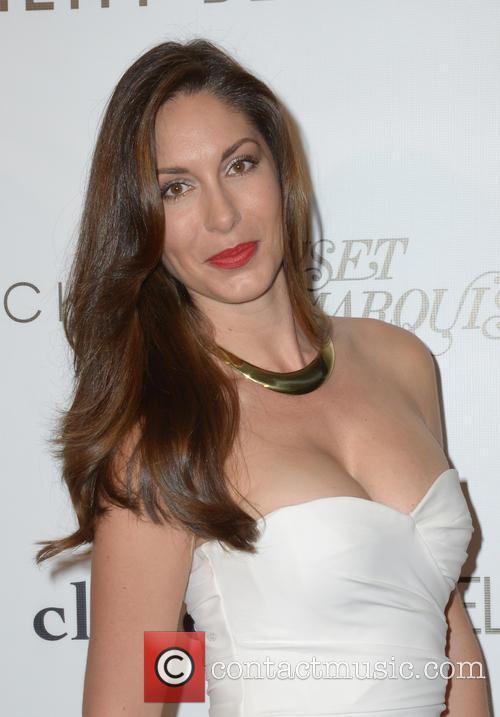 Melissa Mccarty 5