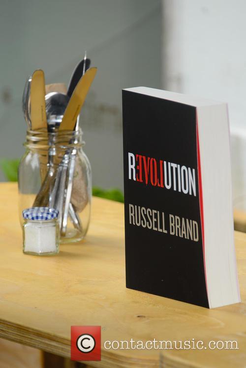 Russell Brand 2