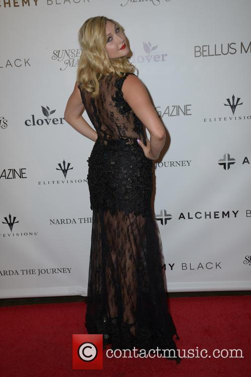 Taylor-ann Hasselhoff 3