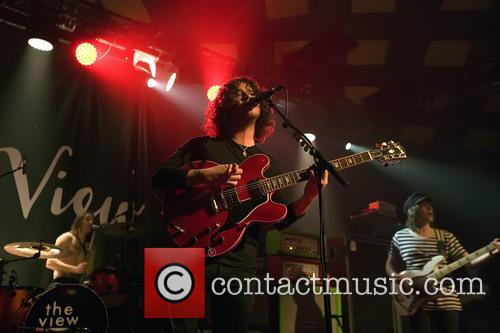 The View, Kyle Falconer and Kieren Webster 11