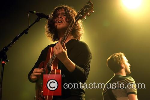 The View, Kyle Falconer and Pete Reilly 7