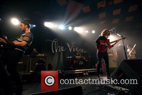 The View, Kyle Falconer and Pete Reilly 9