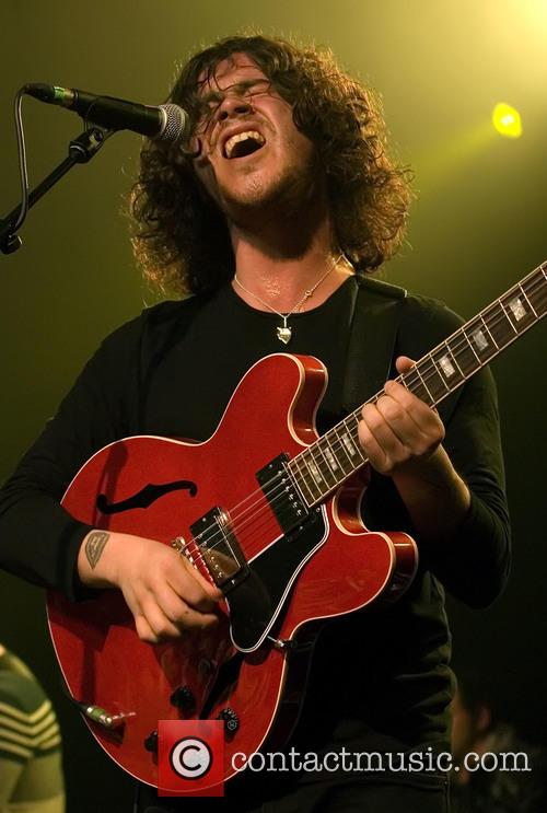 The View and Kyle Falconer 1