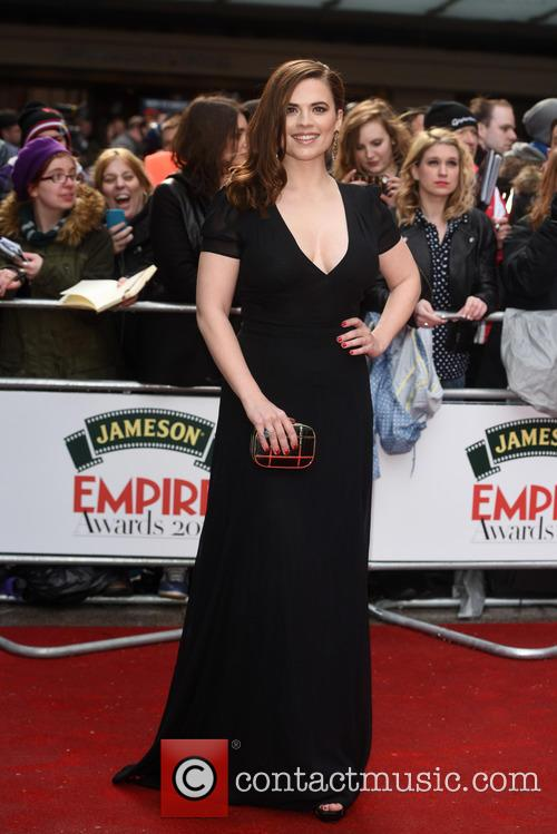 Hayley Atwell 7