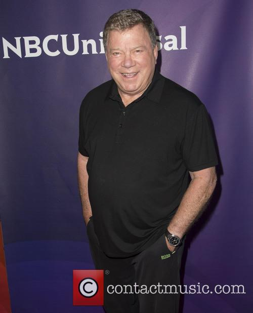 William Shatner 9