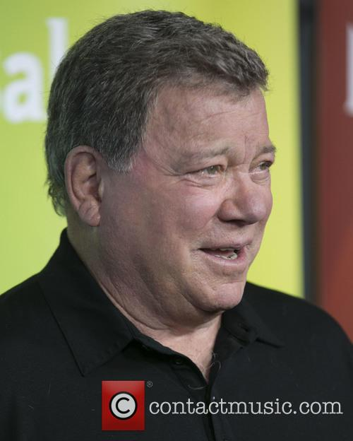William Shatner 10