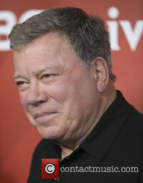 William Shatner 11