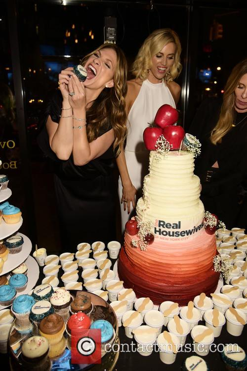 Real Housewives and Heather Thomson 5
