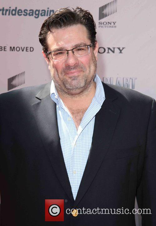Director and Andy Fickman