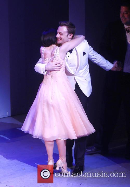 Leanne Cope and Christopher Wheeldon 5