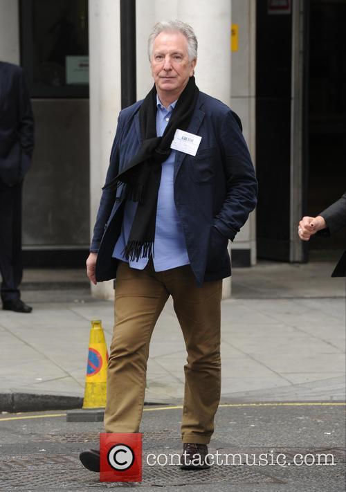 Alan Rickman 5