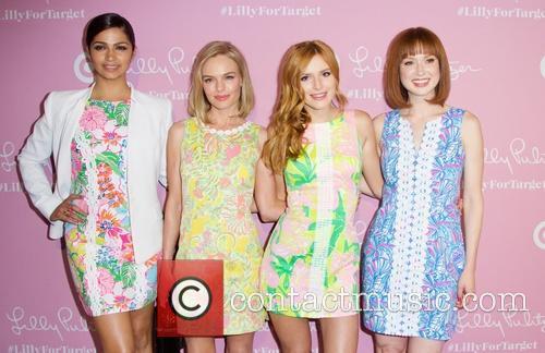 Camila Alves, Kate Bosworth and Bella Thorne 6