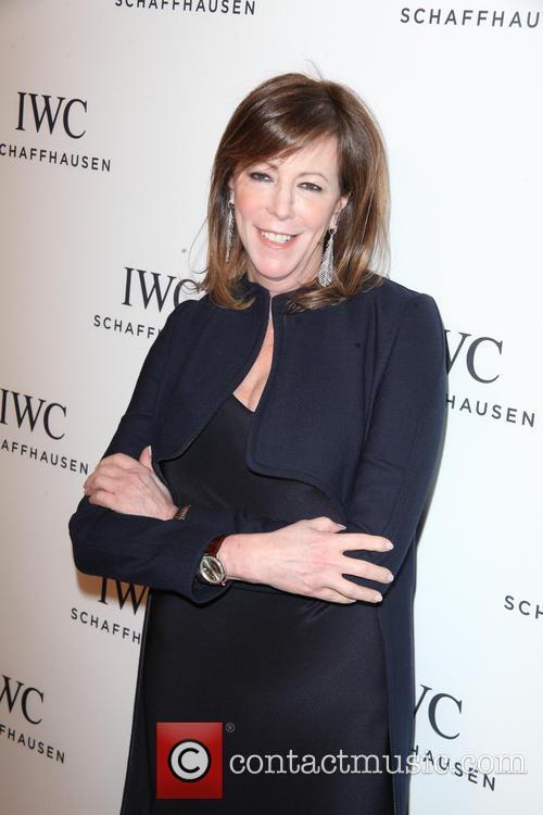 Jane Rosenthal 1
