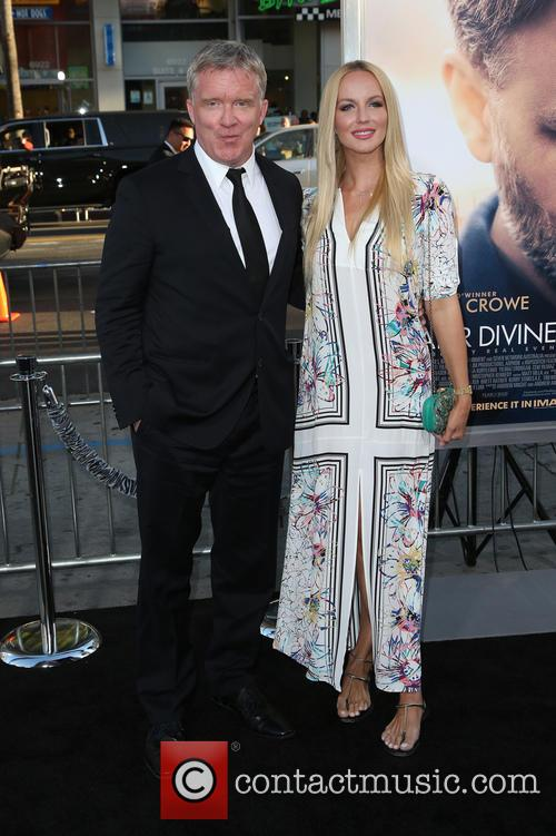 Anthony Michael Hall and Lucia Oskerova 2