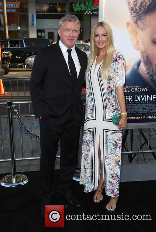 Anthony Michael Hall and Lucia Oskerova 4