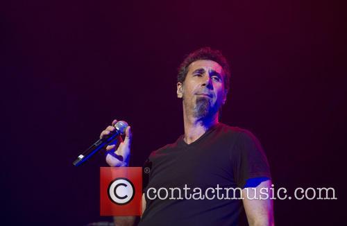 Serj Tankian and System Of A Down