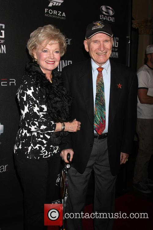 Paul Newman and Arthur Newman 8