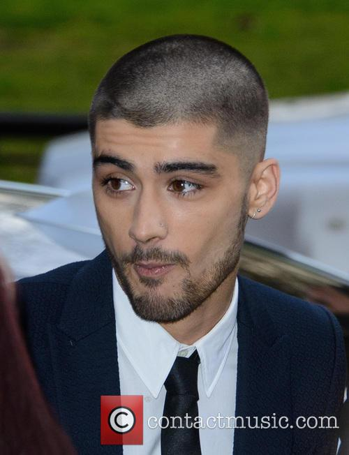 Will Zayn Malik Be Joining The Weeknd Onstage At The Vmas?