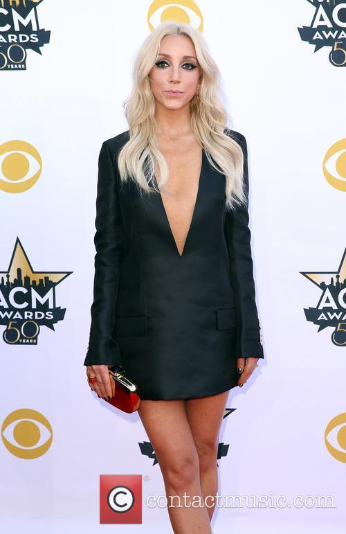 Ashley Monroe 1