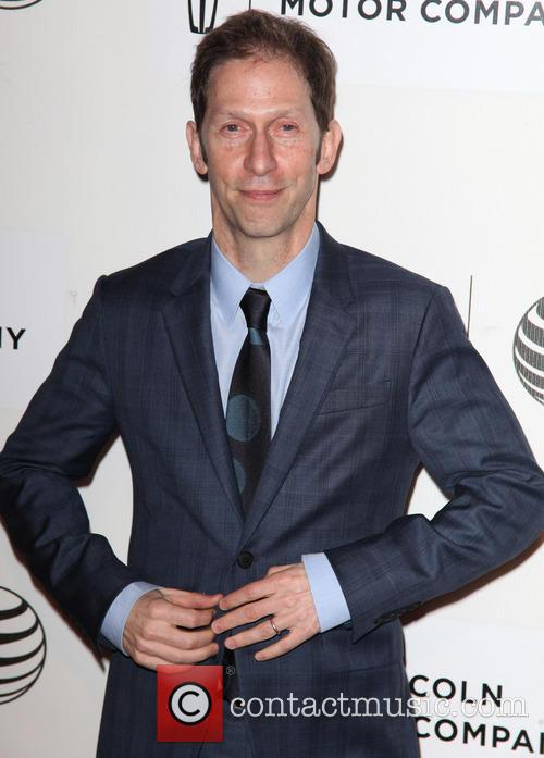 Director and Tim Blake Nelson