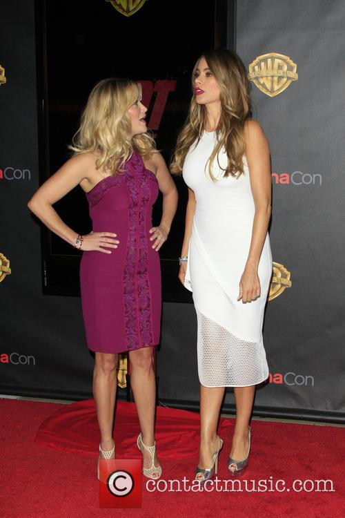 Reese Witherspoon and Sofia Vergara 2