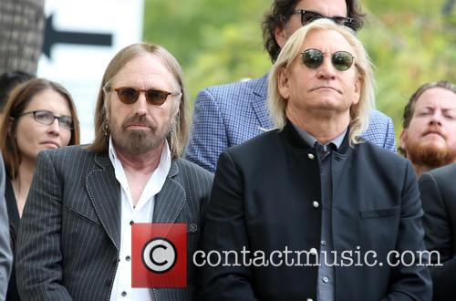 Tom Petty and Joe Walsh 5