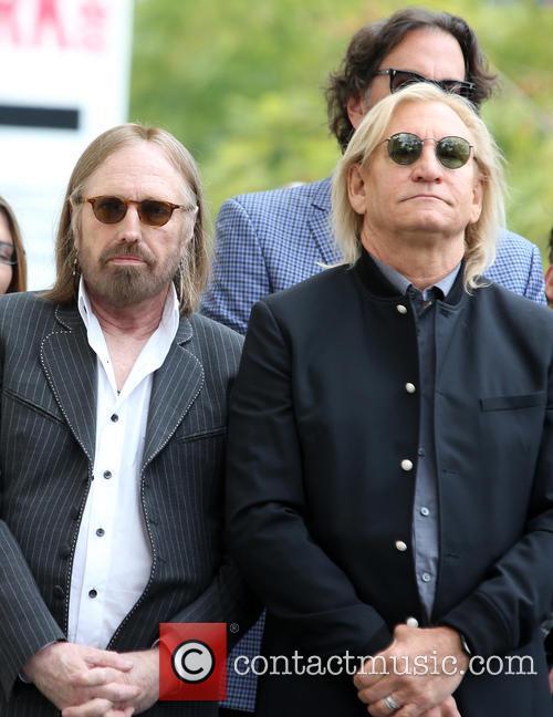Tom Petty and Joe Walsh 6
