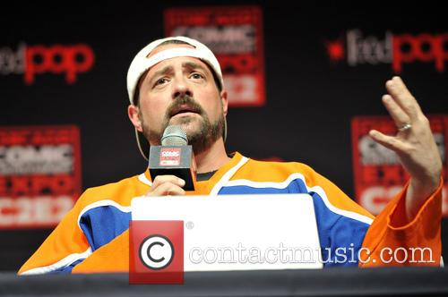 Kevin Smith 5