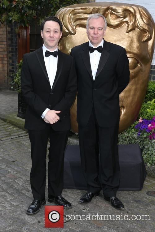 Reece Shearsmith and Steve Pembleton 6