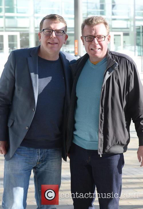 Craig Reid, Charlie Reid and The Proclaimers