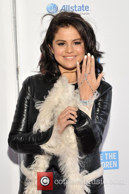 Selena Gomez Opens Up About Justin Bieber And Taking Off Her Purity Ring