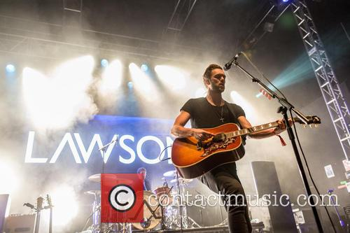 Lawson and Leeds O2 Academy
