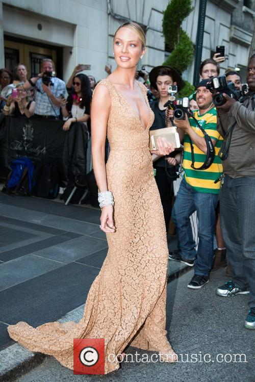 Candice Swanepoel 3