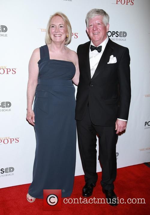 Carrie Pryor and Ted Pryor 5