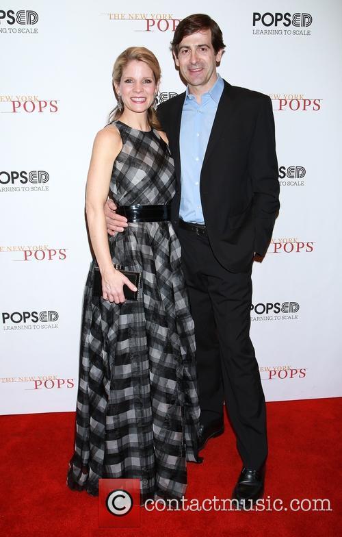Kelli O'hara and Greg Naughton 9