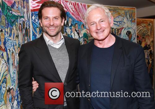 Bradley Cooper and Victor Garber