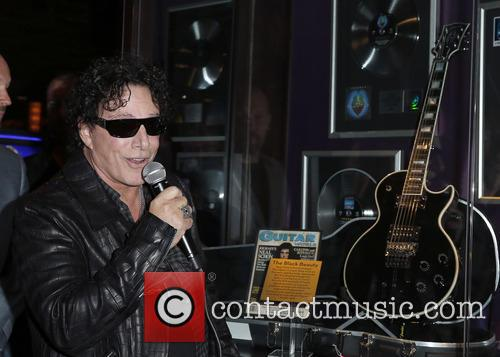 Journey and Neal Schon 11