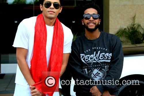 B Howard and Omarion