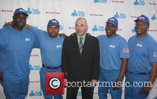Craig Trotta and Men In Blue 2
