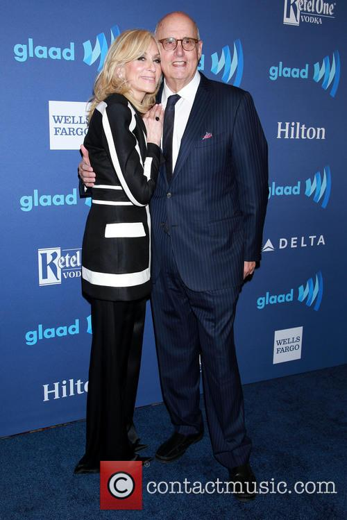 Judith Light and Jeffrey Tambor 4