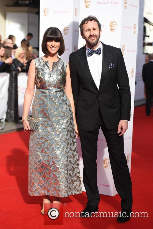 Dawn O'porter and Chris O'dowd 1