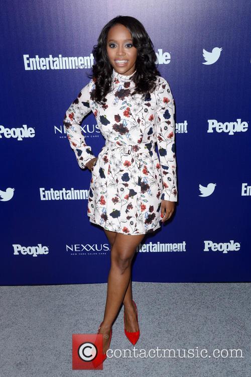 Entertainment Weekly and Aja Naomi King 3