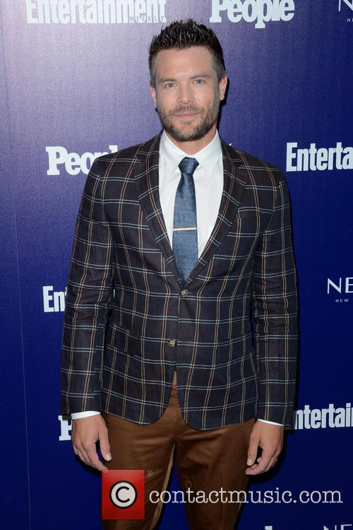 Entertainment Weekly and Charlie Weber 4