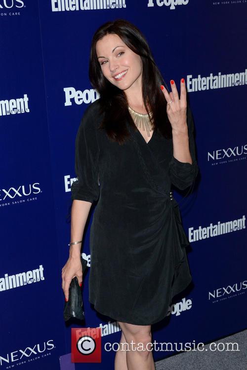 Entertainment Weekly and Jill Flint 6